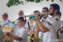 La banda: concerti, sfilate e processioni